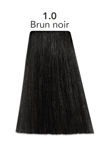 Color One 1.0 brun