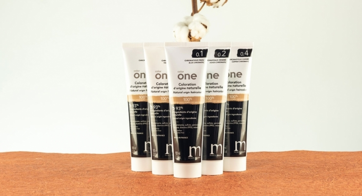 Comment faire votre propre coloration avec la routine Color One ?